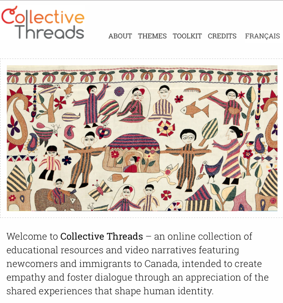 CollectiveThreads